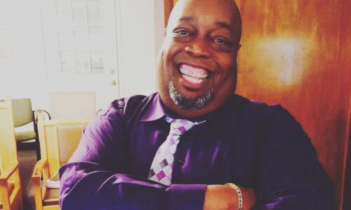 Muncie pastor starts newspaper through his nonprofit